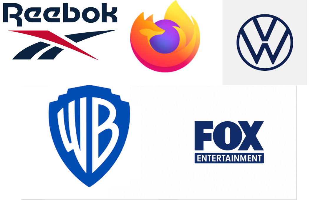 The Best of Logo Redesigns in 2019 - Our Top 8 Picks - Web Design Ledger