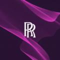 New Rolls Royce logo 2020