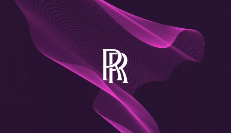 New Rolls Royce logo 2020