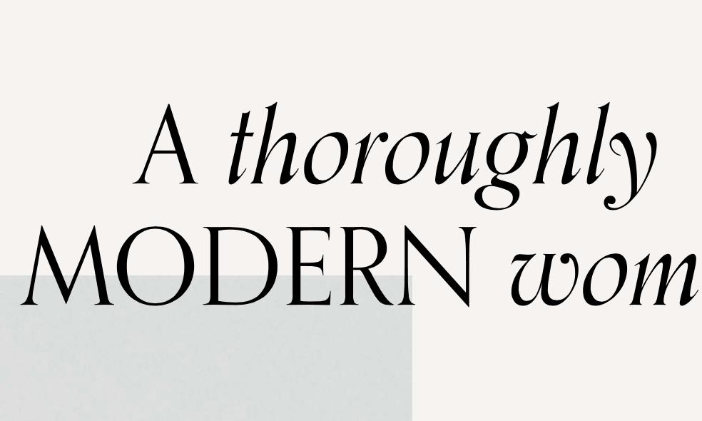 15451213 orpheus font sample