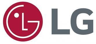 LG logo with hidden message