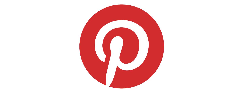 Pinterest logo hidden message