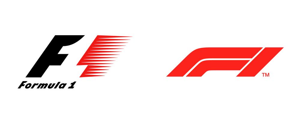 formula 1 logo hidden message