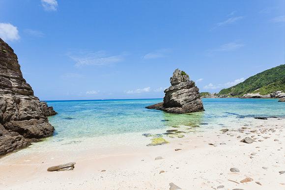 Zamami Island