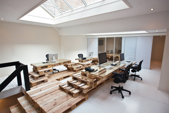 Wooden office Amazing Wood Home Office Web Design Ledger 30 Creative Wooden Workspace Interior Designs Web Design Ledger