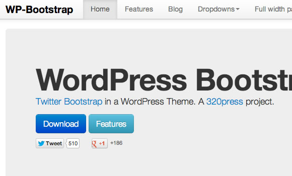 wpbs wordpress bootstrap theme free open source github