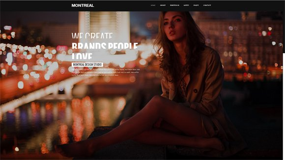 30 Premium WordPress Themes with Fullscreen Sliders