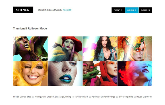 10 Wordpess Plugins to Create Fantastiс Image Effects