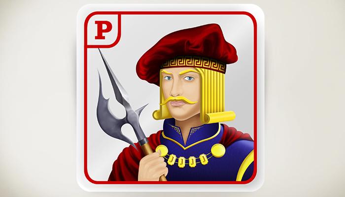 pishpirik app icon android mobile