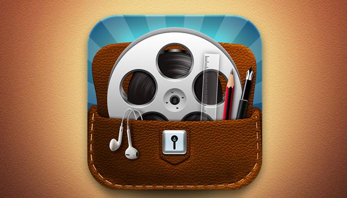 filmoteka education mobile app icon