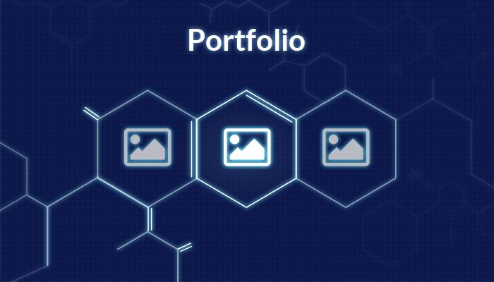 portfolio monstroid theme