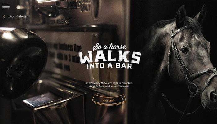 jack daniels bar stories