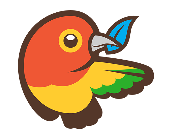 Bower Logo transparent PNG