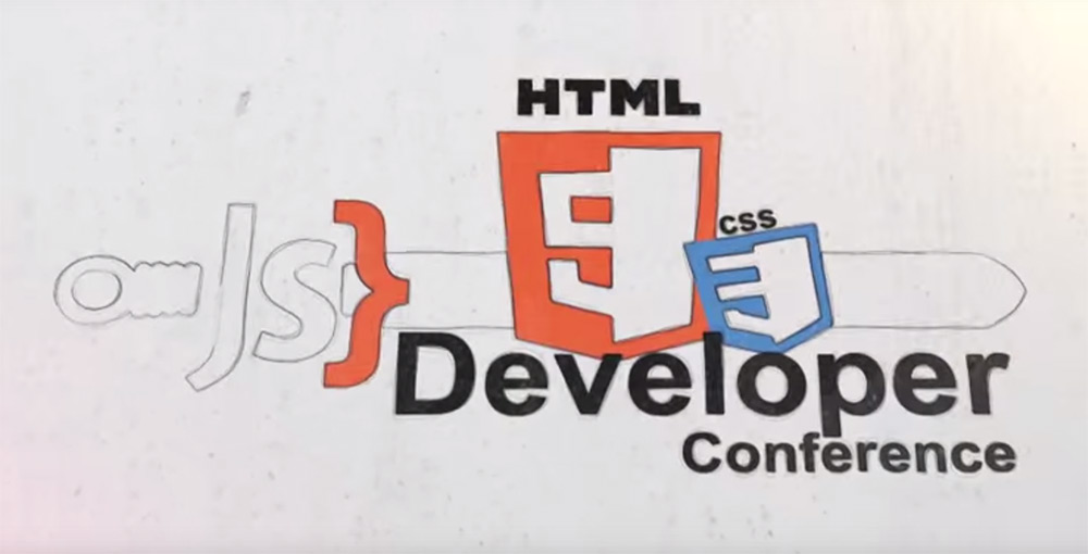 HTML5 conference 2015 October