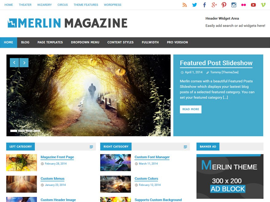 merlin-magazine