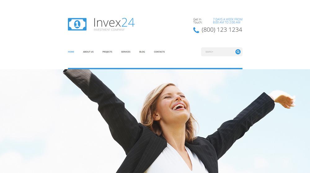 Invex24-Joomla-Templates