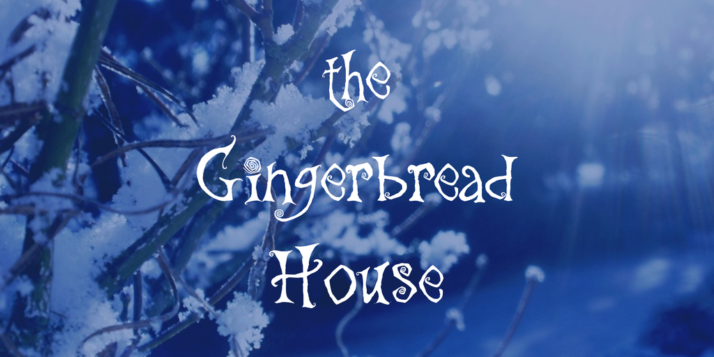 the-gingerbread-house-font-5-big