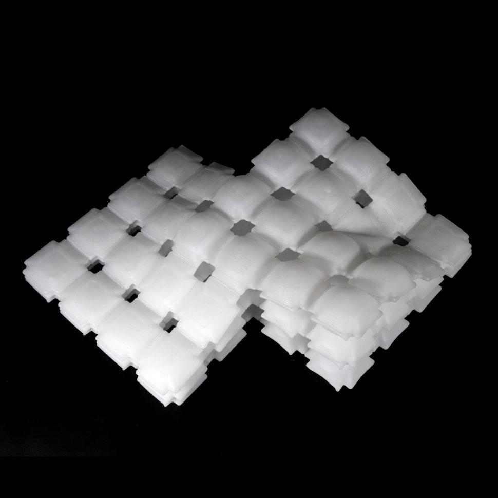 3D Printed Design