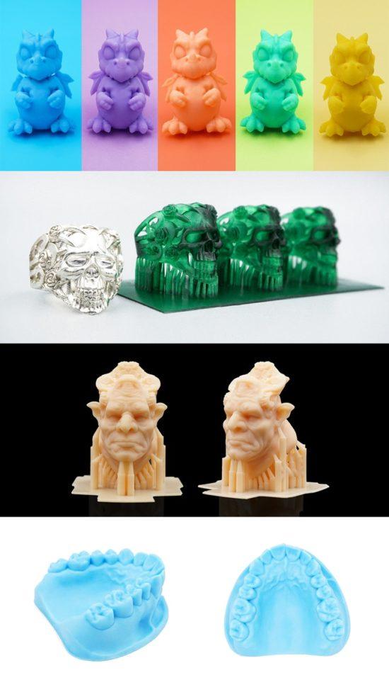 Kickstarter Products