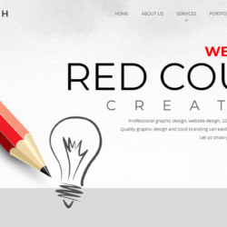 Red Couch Creative, inc.