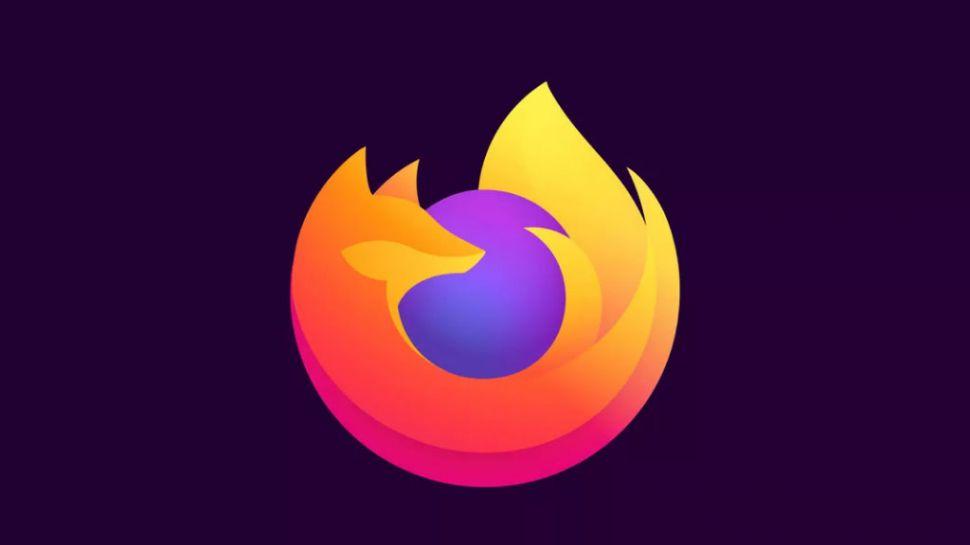 Firefox Mozilla new logo leaked