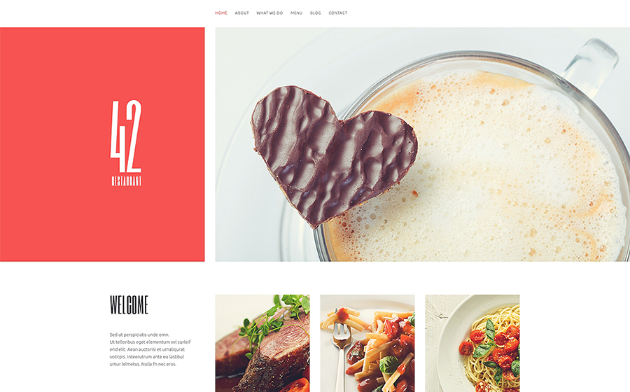 ce WordPress Theme