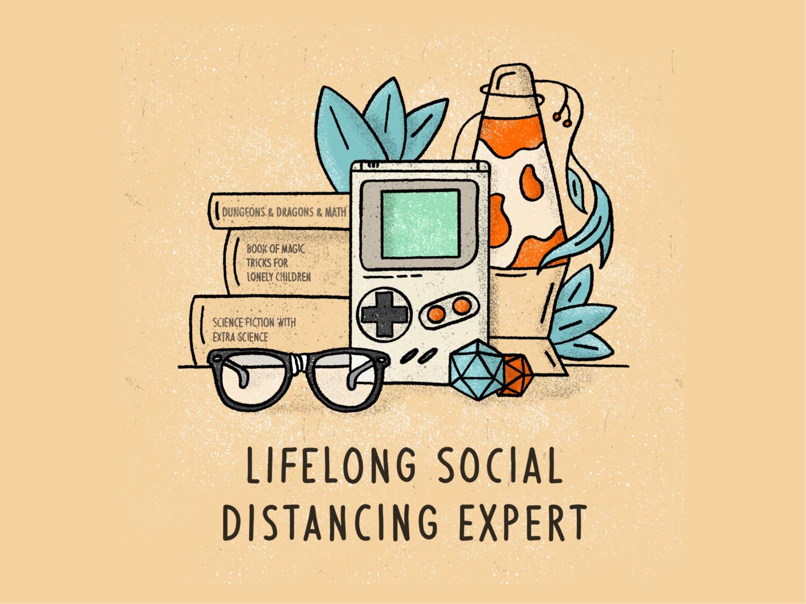 social distancing design
