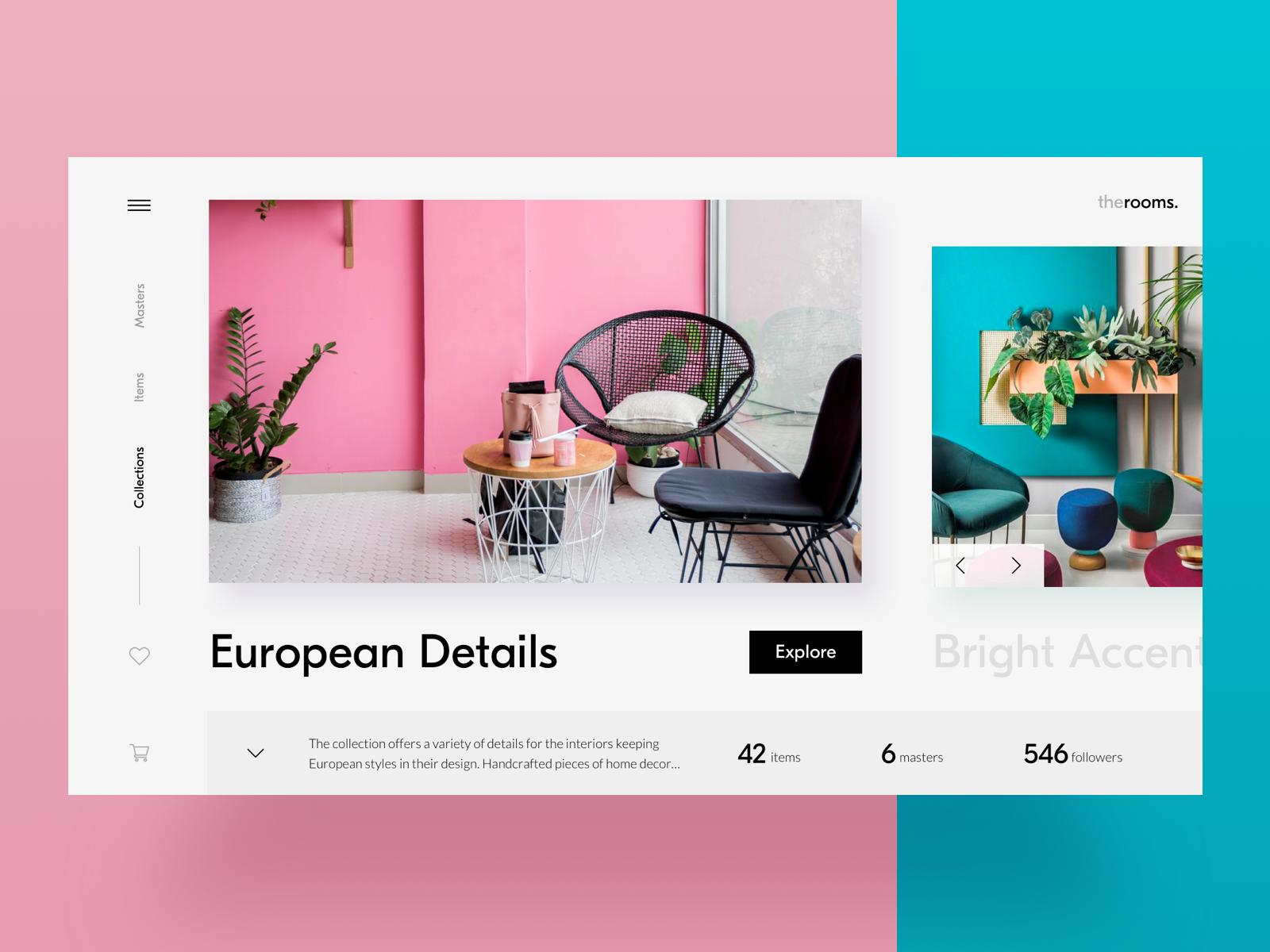 minimalism design trends 2020