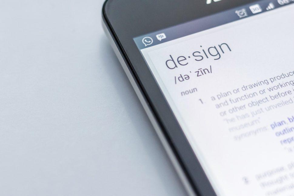 4 Web Design Principles You Should Never, Ever Violate