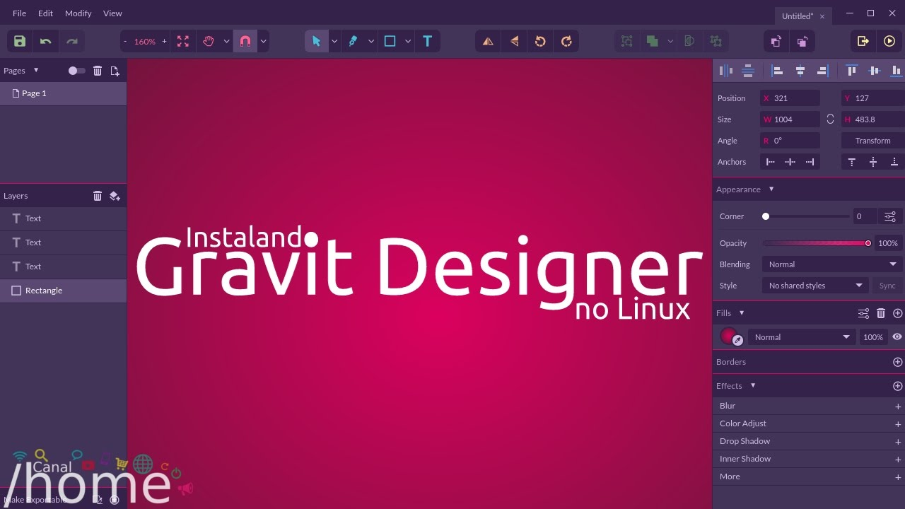 Gravit Designer Is The Free Designing Software You Need Web Design Ledger