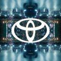 Toyota new logo 2020