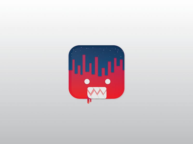 big-boys-play-icon-design