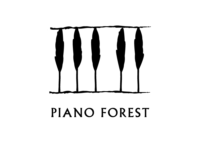 piano forest logo