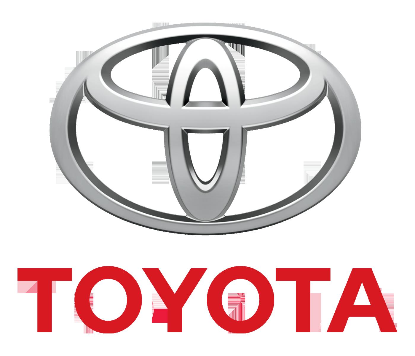 toyota logo hidden message