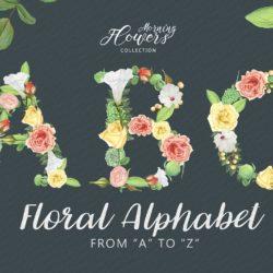 Floral Kit