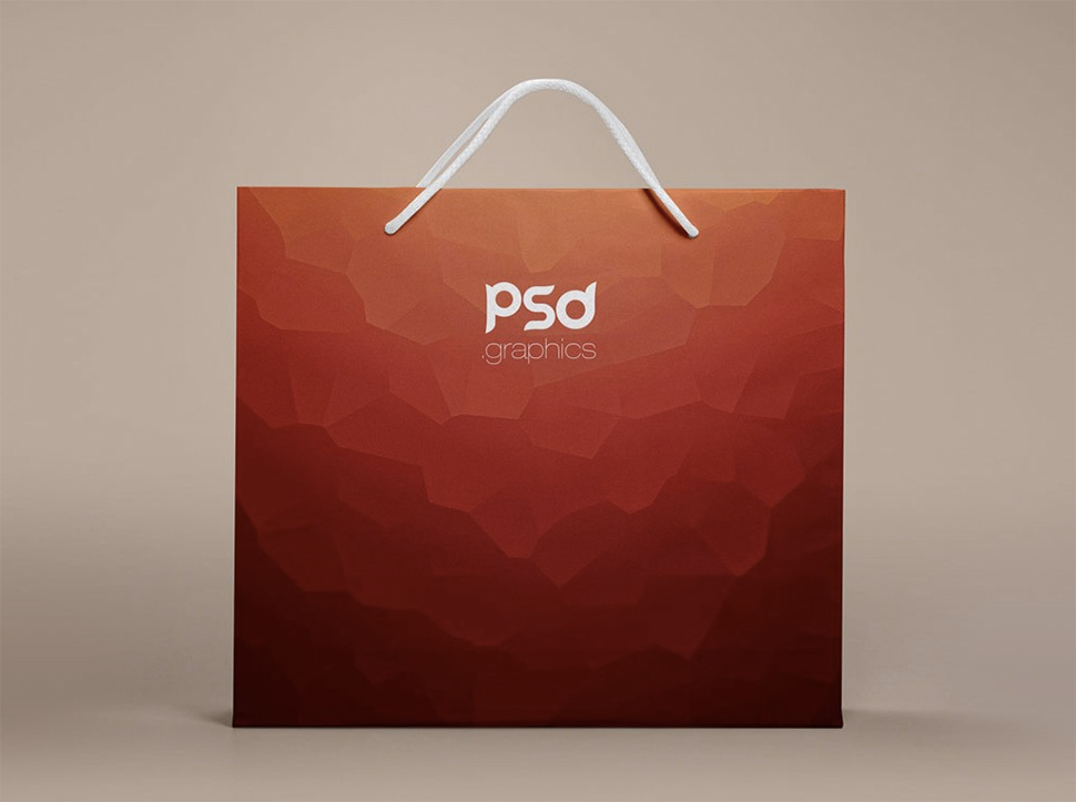 clean-paper-shopping-bag