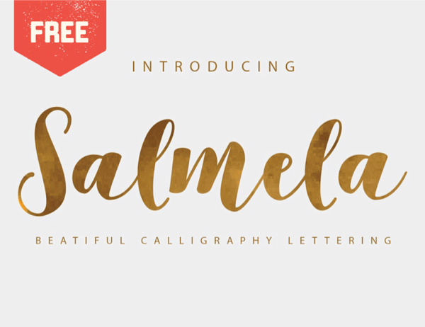 Stunning Free Fall Fonts 2018