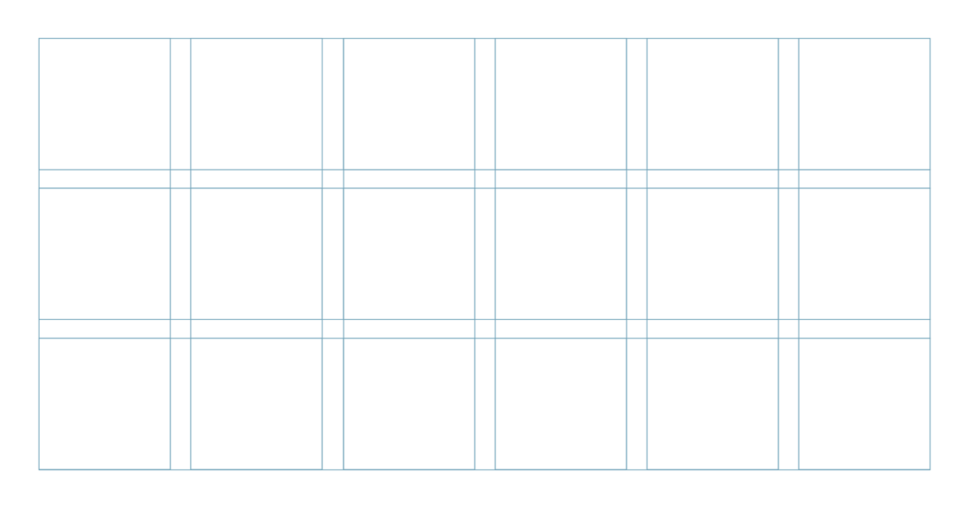 grids in graphic design