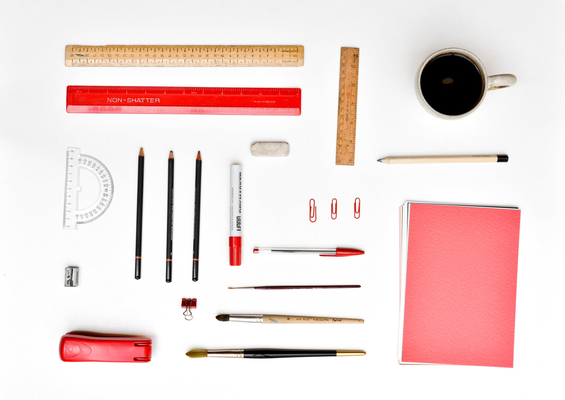 How To Keep Things Organized As A Graphic Designer Web Design Ledger
