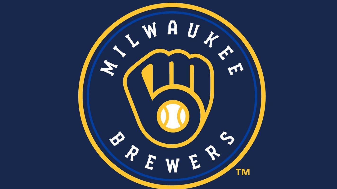 Milwaukee Brewers logo hidden message