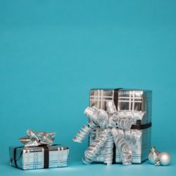 gift boxes free design resources for Christmas