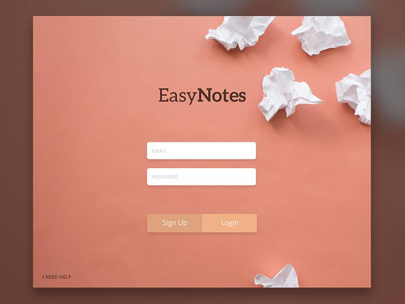 easynotes