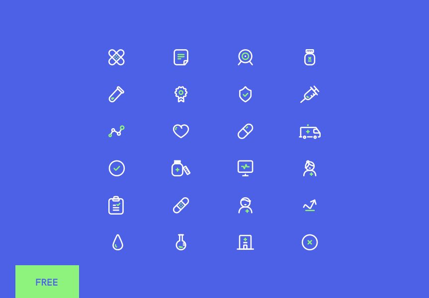 free-heart-icons