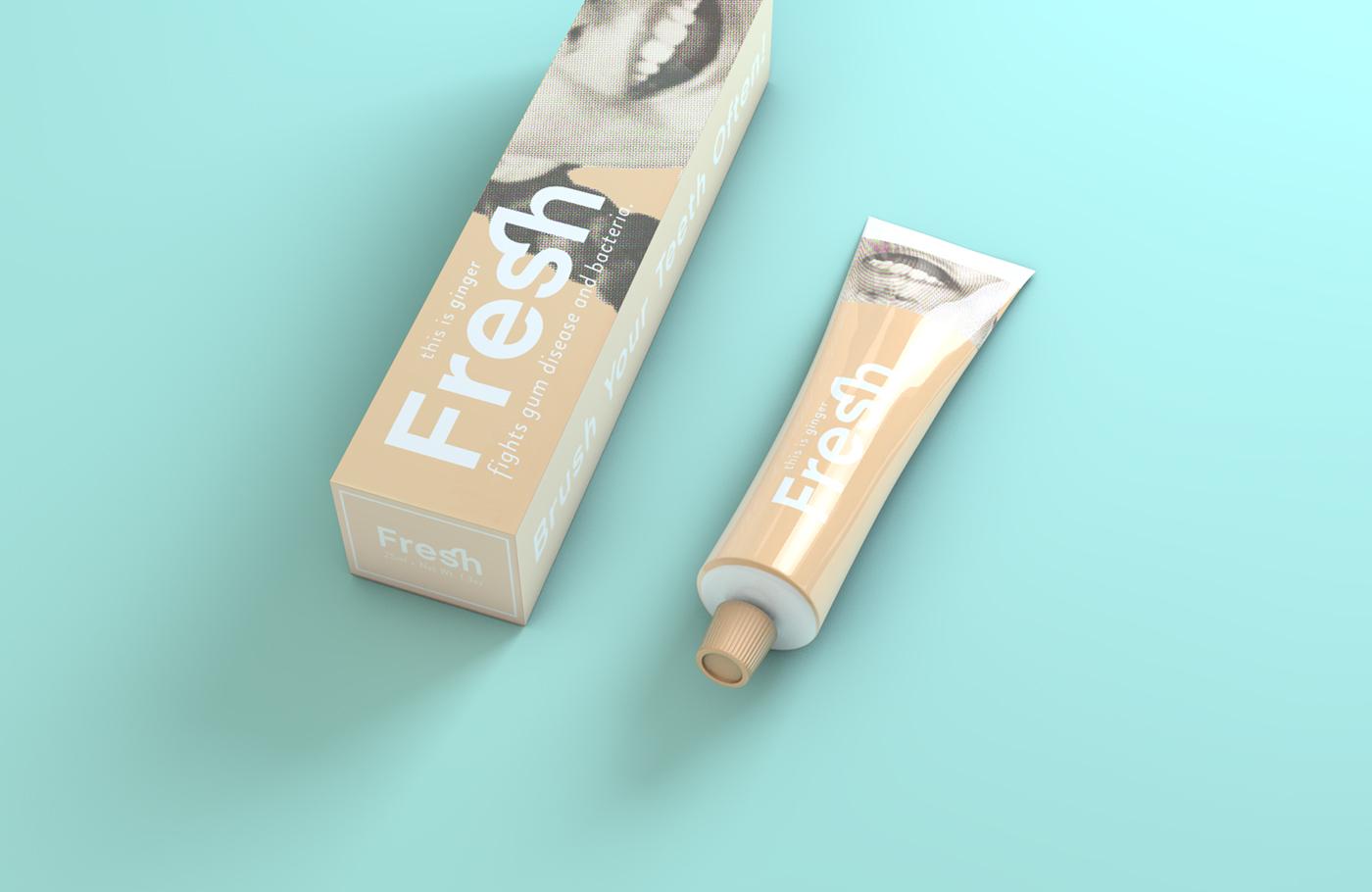 fresh-toothpaste