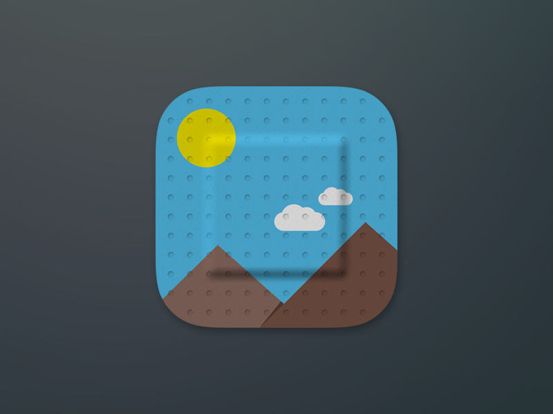 gallery-doctor-app-icon