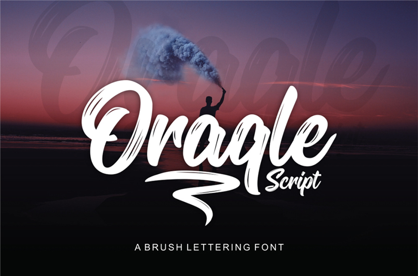 25 Beautiful Handpicked Script Fonts to Use in 2017