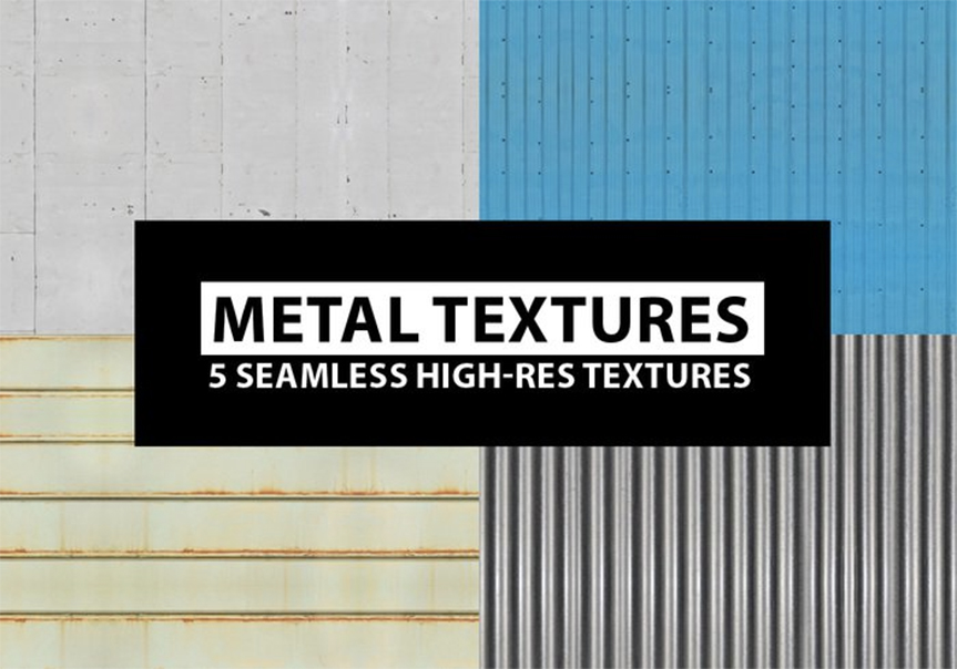 seamless-metal
