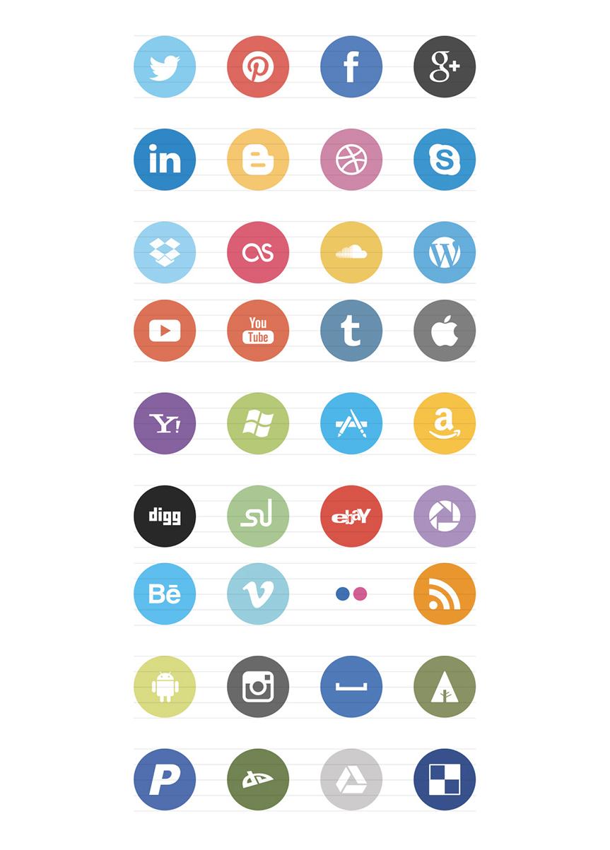 social-media-icon-eps