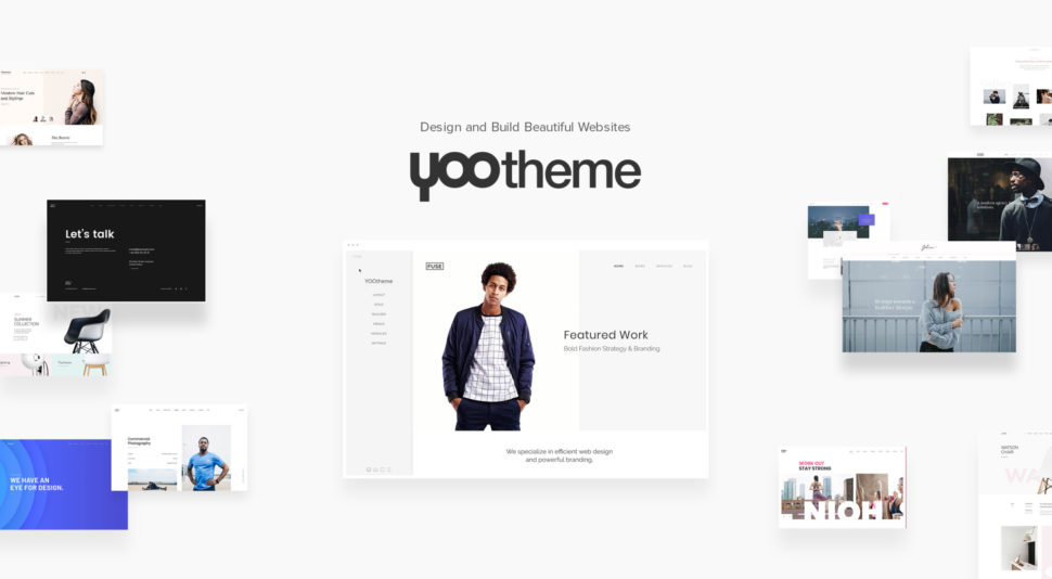 YOOtheme Pro