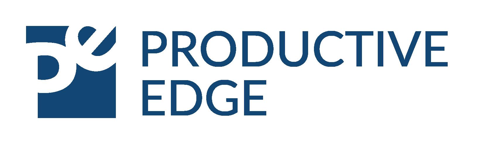 Productive Edge